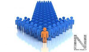 انتخاب درست و مدیریت موفقت امیز